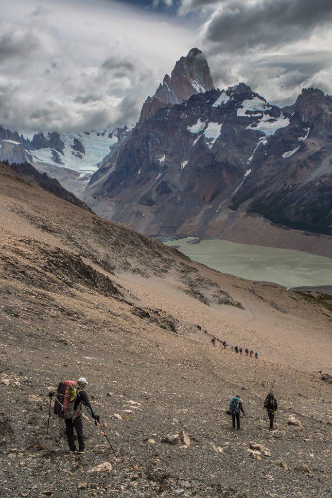 viaje fotográfico patagonia argentina
